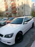 Toyota Altezza, 2001 год, 570 000 руб.