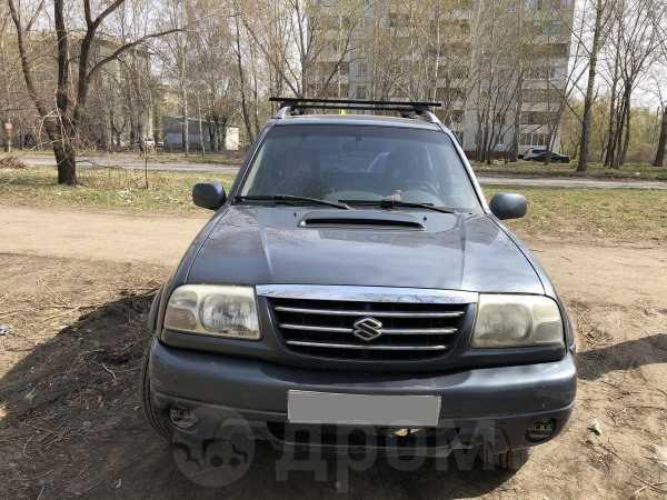 Suzuki Grand Vitara, 2004 год, 350 000 руб.