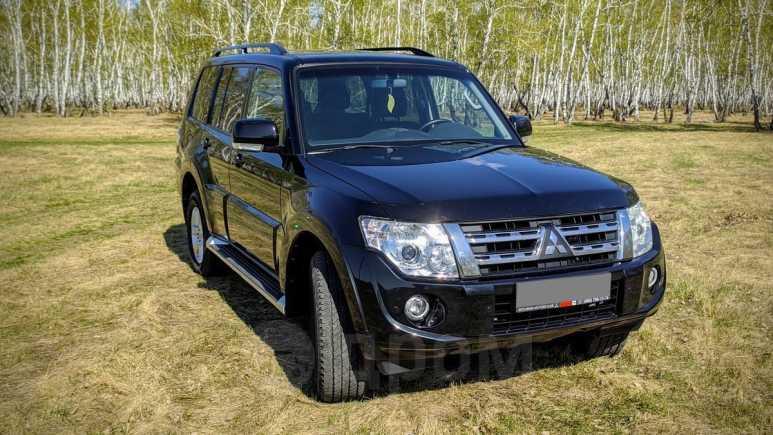 Mitsubishi Pajero, 2012 год, 1 190 000 руб.