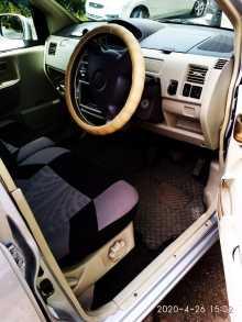 Сочи eK Wagon 2006