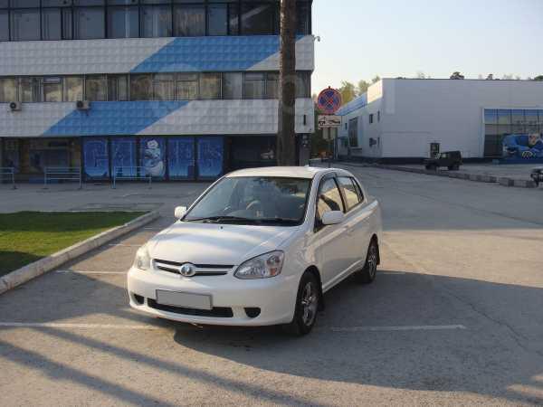 Toyota Platz, 2002 год, 265 000 руб.