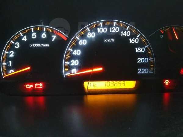 Honda FR-V, 2005 год, 450 000 руб.