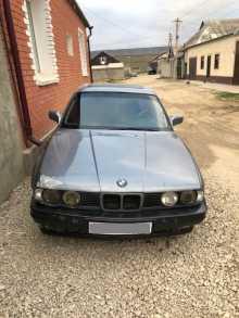 Буйнакск BMW 5-Series 1991