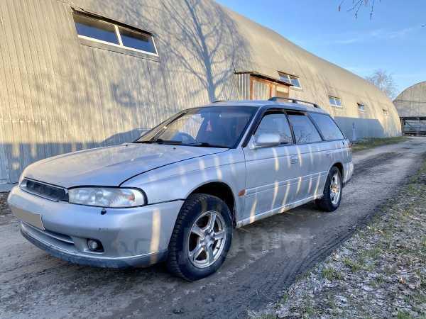 Subaru Legacy, 1996 год, 65 000 руб.