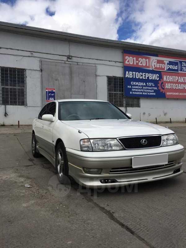 Toyota Avalon, 1995 год, 320 000 руб.