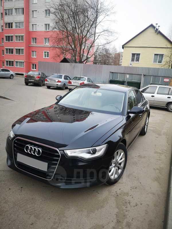Audi A6, 2011 год, 799 000 руб.