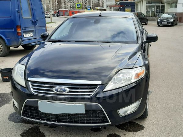 Ford Mondeo, 2009 год, 455 000 руб.