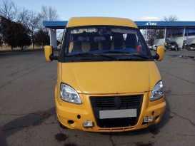 Майкоп ГАЗ 2217 2005