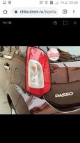 Toyota Passo, 2015 год, 469 000 руб.