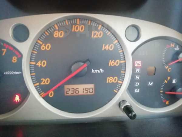 Honda Stream, 2002 год, 235 000 руб.