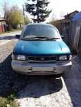 Nissan Prairie Joy, 1995 год, 160 000 руб.