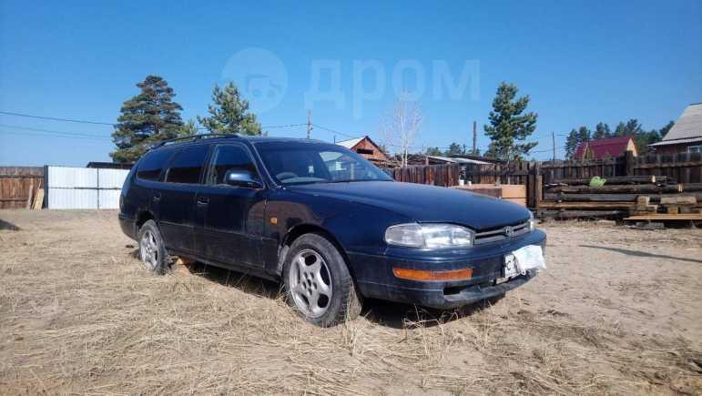 Toyota Scepter, 1993 год, 40 000 руб.