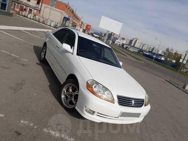 Toyota Mark II, 2004 год, 480 000 руб.