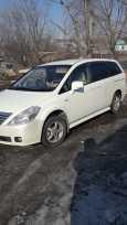 Nissan Presage, 2004 год, 335 000 руб.