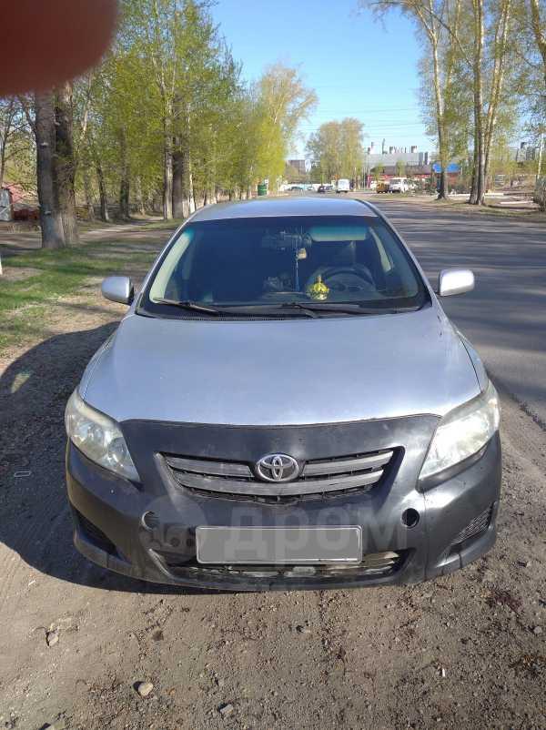 Toyota Corolla, 2008 год, 310 000 руб.