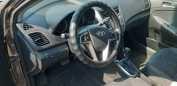 Hyundai Solaris, 2016 год, 670 000 руб.