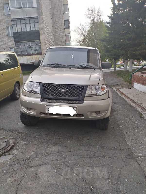 УАЗ Пикап, 2012 год, 365 000 руб.