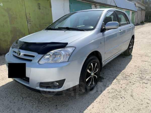 Toyota Corolla, 2004 год, 395 000 руб.