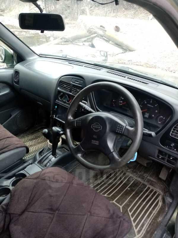 Nissan Terrano, 1998 год, 320 000 руб.