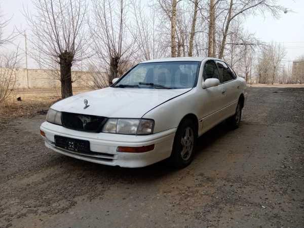 Toyota Avalon, 1997 год, 185 000 руб.