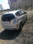Honda Fit, 2012 год, 460 000 руб.