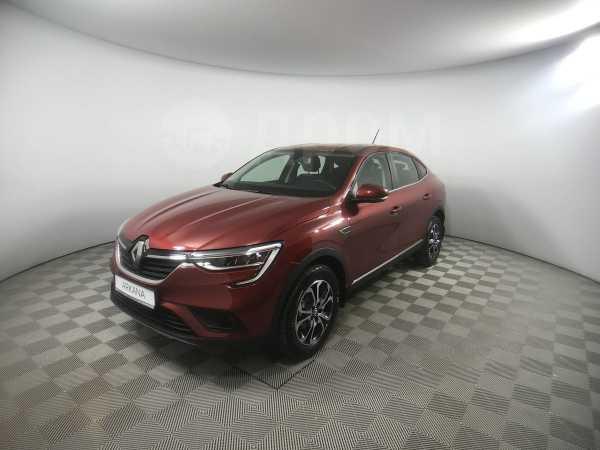 Renault Arkana, 2019 год, 1 598 960 руб.