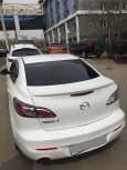 Mazda Mazda3, 2012 год, 570 000 руб.
