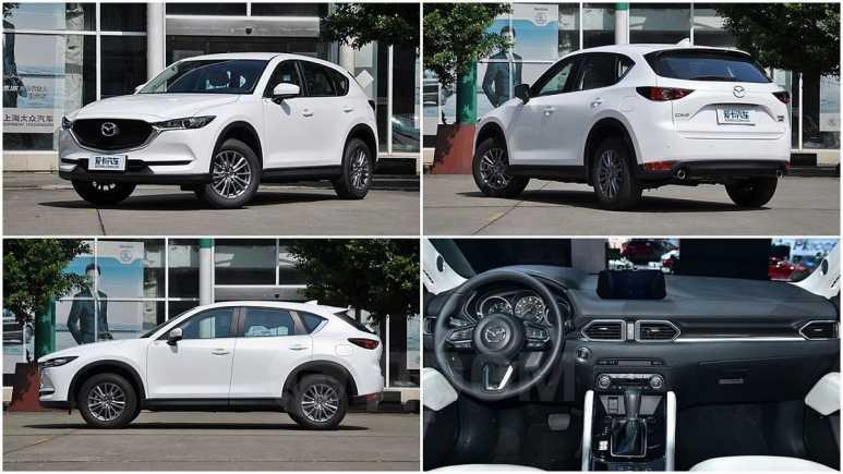 Mazda CX-5, 2019 год, 1 900 000 руб.