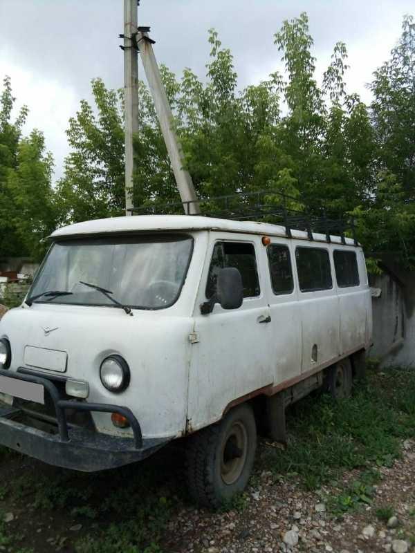 УАЗ Буханка, 1992 год, 95 000 руб.