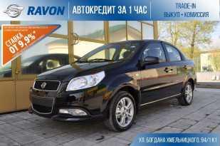 Новосибирск Nexia R3 2020