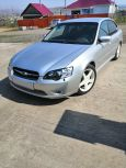 Subaru Legacy, 2006 год, 450 000 руб.
