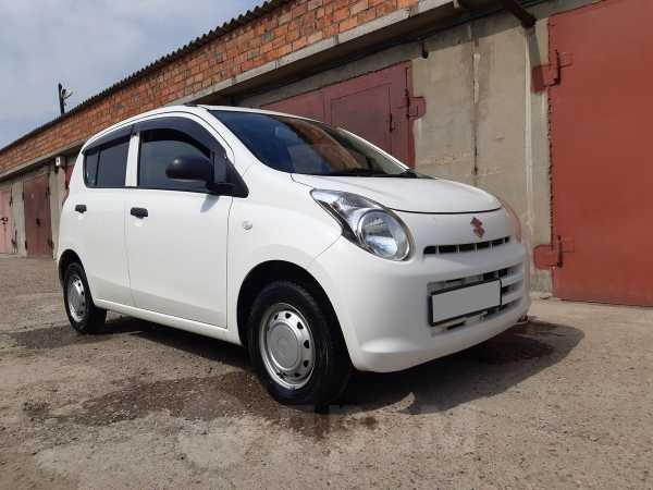 Suzuki Alto, 2014 год, 307 000 руб.