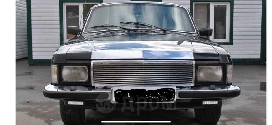 ГАЗ 3102 Волга, 1999 год, 205 000 руб.