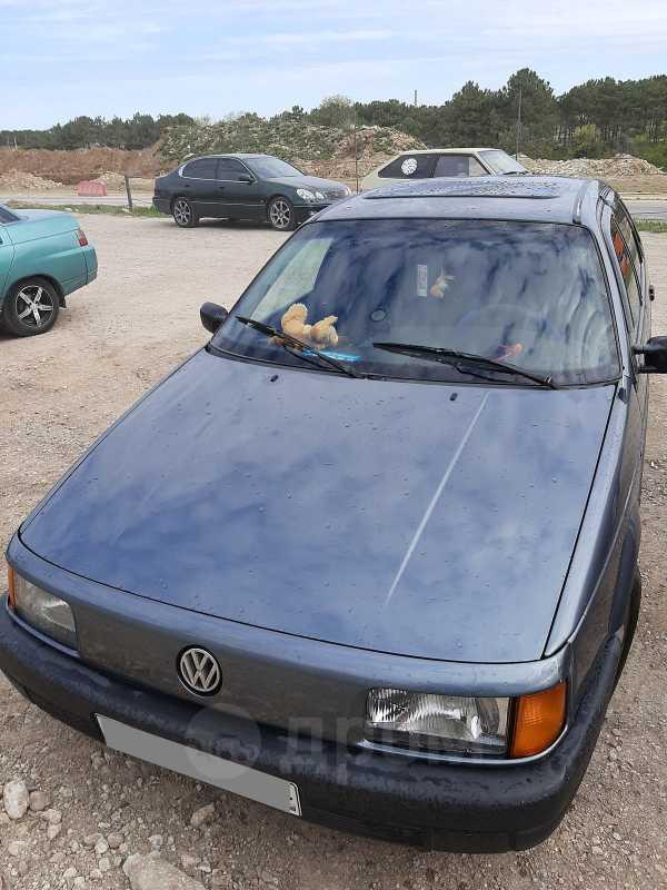 Volkswagen Passat, 1989 год, 100 000 руб.