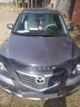 Mazda Mazda3, 2006 год, 400 000 руб.