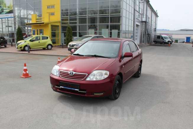 Toyota Corolla, 2005 год, 335 000 руб.