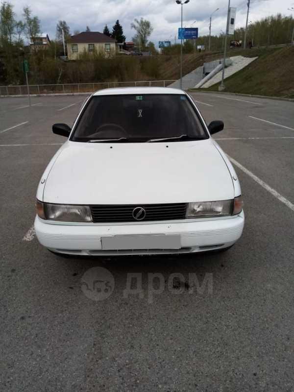 Nissan Sunny, 1990 год, 73 000 руб.
