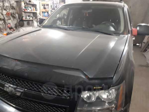 Chevrolet Tahoe, 2008 год, 730 000 руб.