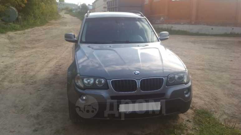 BMW X3, 2010 год, 710 000 руб.