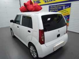 Свободный Suzuki Alto 2009