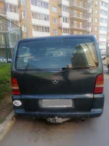Москва Vito 2000