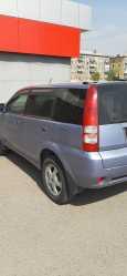 Honda HR-V, 2001 год, 320 000 руб.