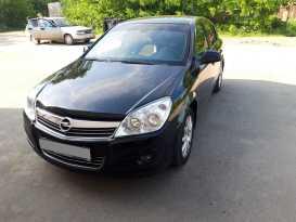 Копейск Astra 2012
