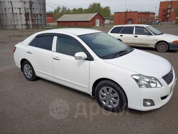 Toyota Premio, 2010 год, 750 000 руб.