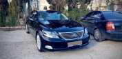 Lexus LS600hL, 2007 год, 1 200 000 руб.