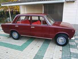 Крыловская 2101 1974
