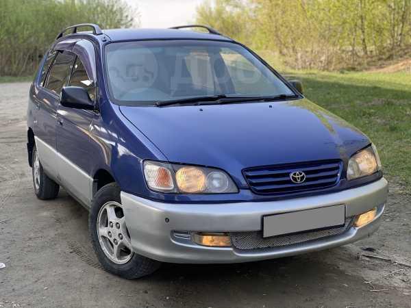 Toyota Ipsum, 1996 год, 225 000 руб.