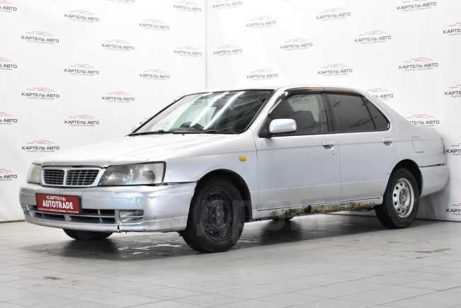 Nissan Bluebird, 2000 год, 105 000 руб.