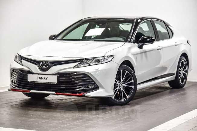 Toyota Camry, 2020 год, 2 033 000 руб.