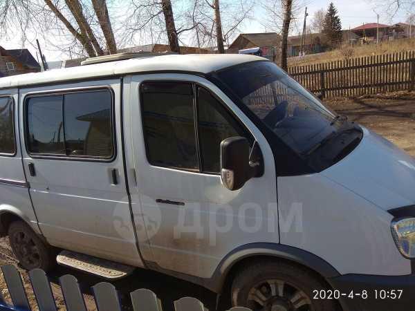 ГАЗ 2217, 2010 год, 330 000 руб.